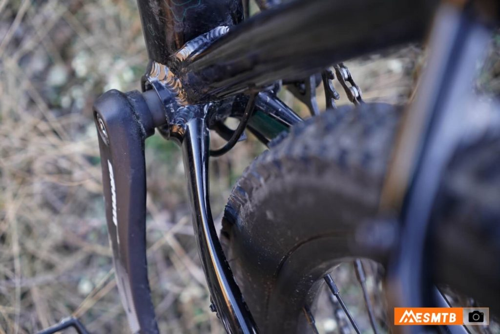 Cannondale Trail SE 2