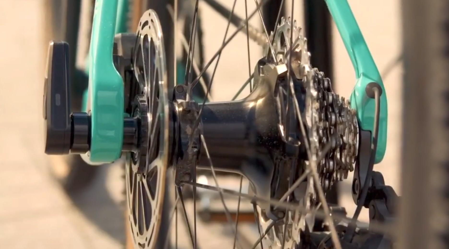 Classified Cycling