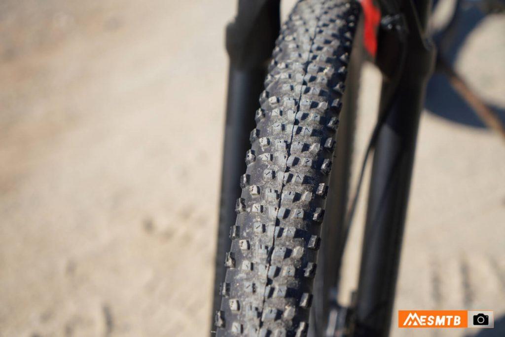 Neumáticos Maxxis Rekon Race de 2,25