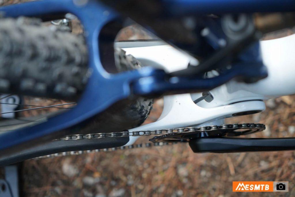 BH Lynx Race EVO 2021