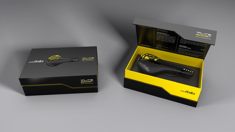 Selle Italia Flite Boost #RVV20 Limited Edition