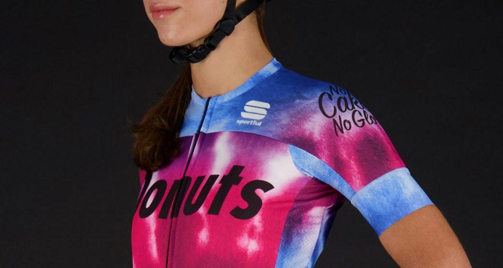 Ropa ciclista personalizada de Sportful