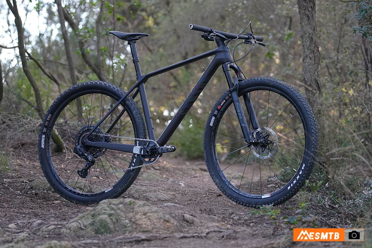Canyon Exceed CFR LTD