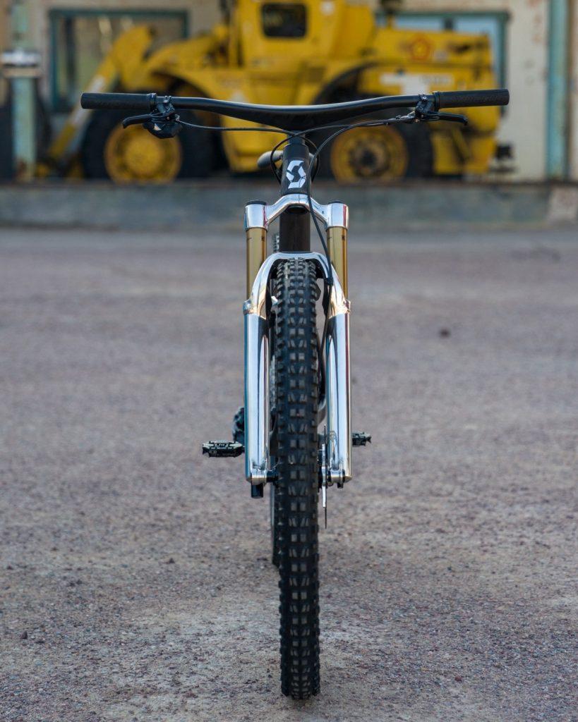 Scott Spark BMXC (2020)