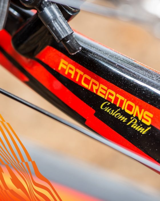 Scott Spark RC 900 Team personalizada