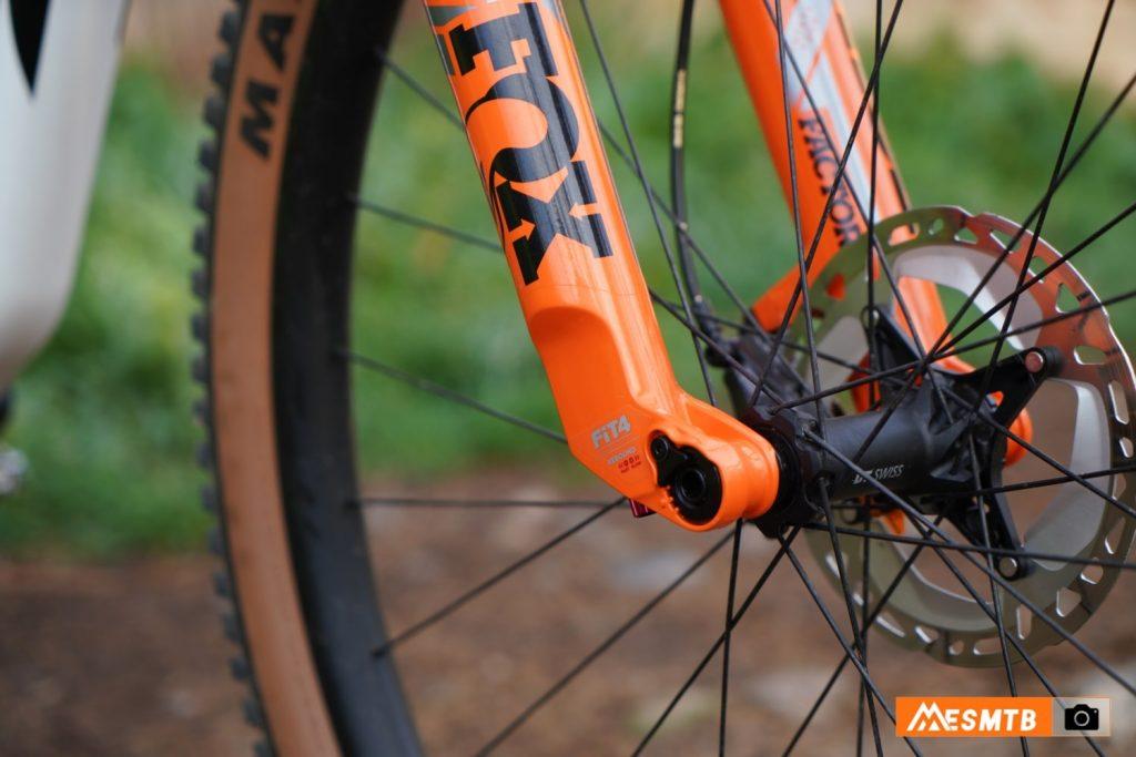 KTM Scarp MT Prime