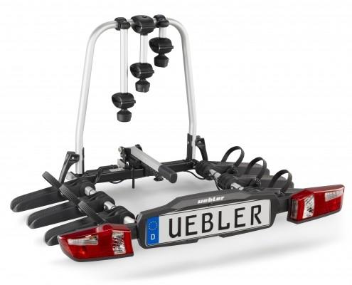 Portabicicletas de bola Uebler F32 XL