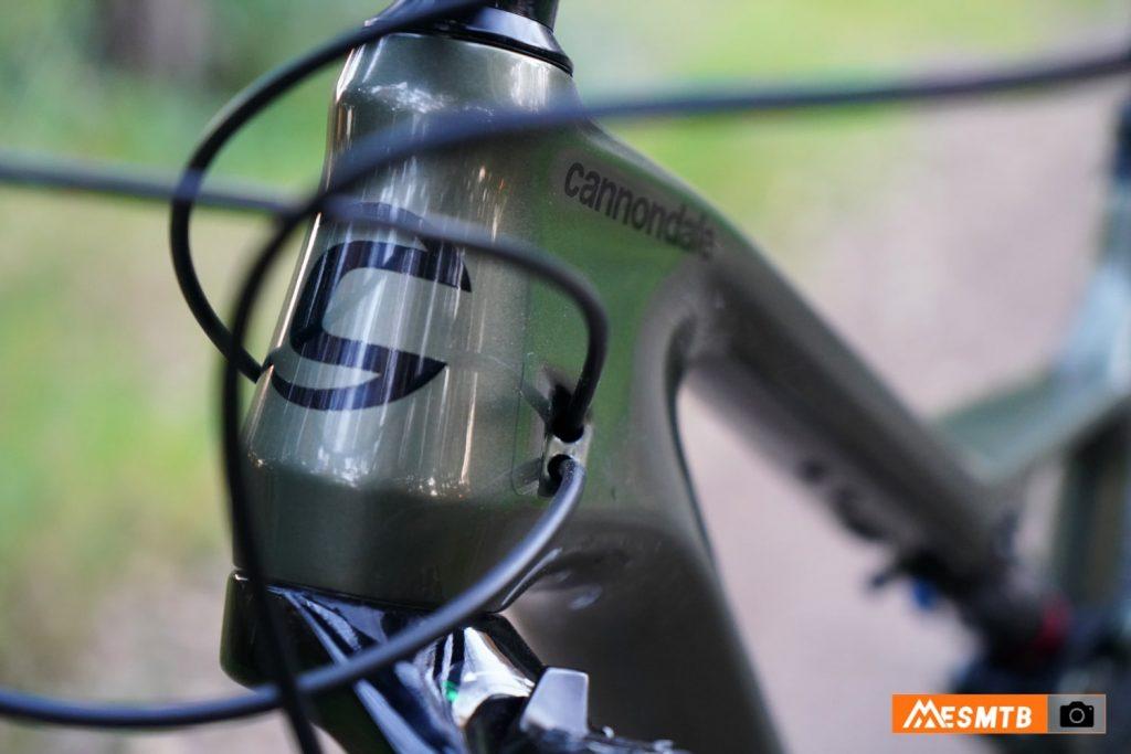 Cannondale Scalpel SE LTD Lefty