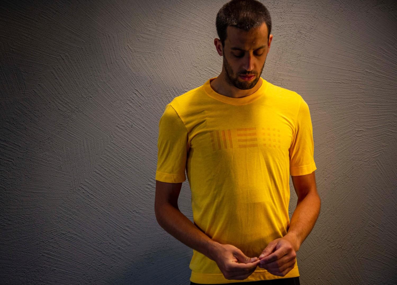Camiseta-maillot Sportful Giara Tee