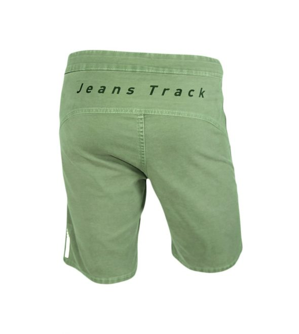 JeansTrack Ride