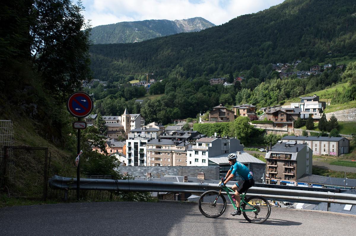 Andorra MTB Classic