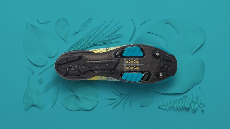 S-Works Recon Lace