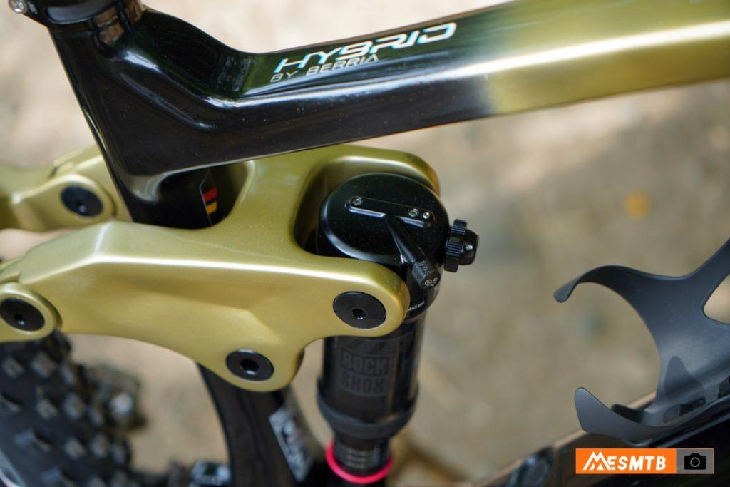 Berria Mako Hybrid SL
