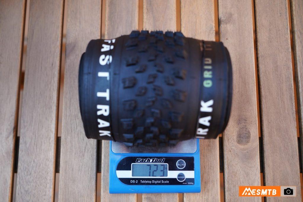 Neumáticos Specialized Fast Trak