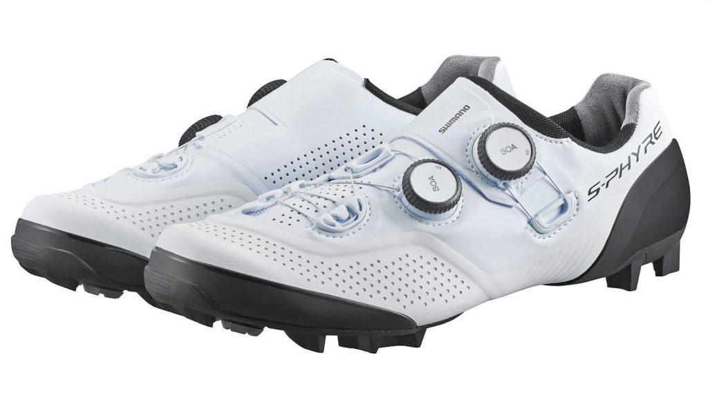 Zapatillas Shimano S-Phyre XC902
