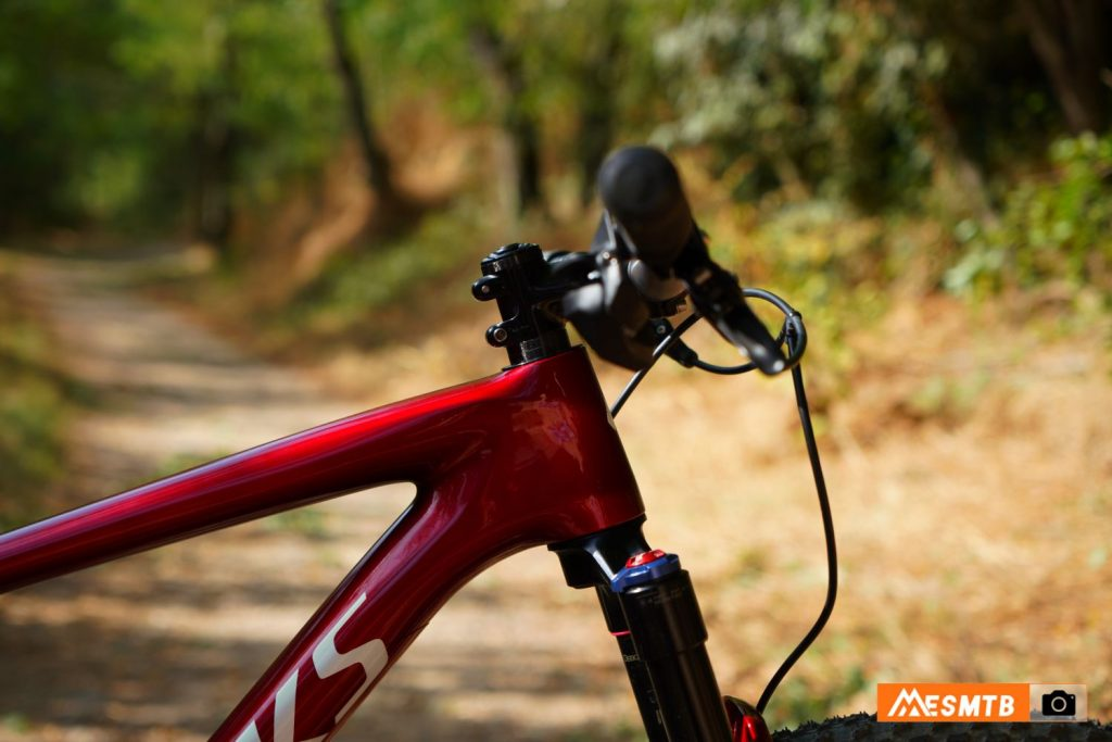 S-Works Epic HT