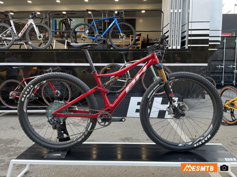 BH Lynx Race EVO