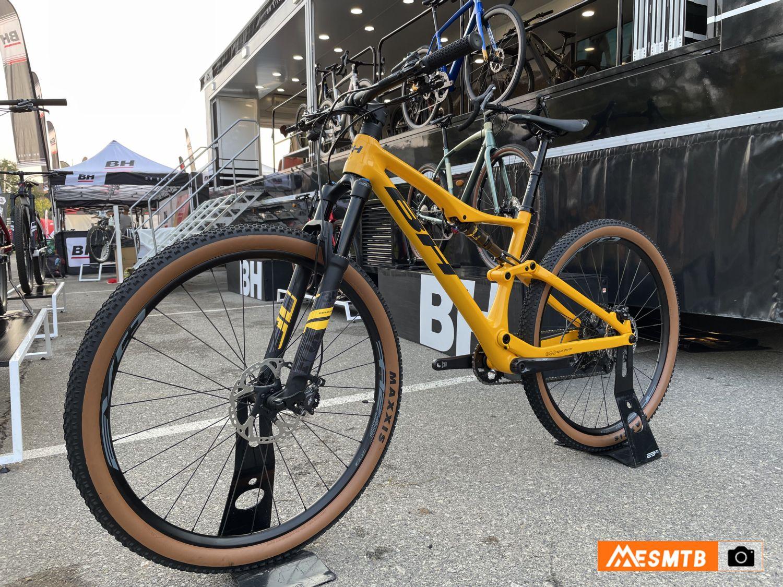 BH Lynx Race RC